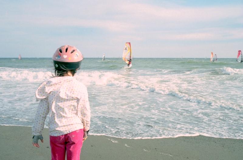 Chigasaki Beach 1